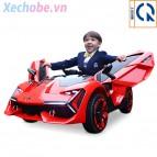 Xe hơi điện cho bé hạng sang NEL-603