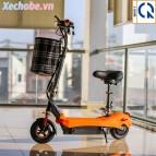Xe mini chạy điện E-Scooter E8 8inch