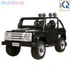 Xe hơi điện trẻ em Land Rover 702 cao cấp