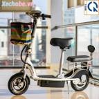 Xe điện E-scooter mini 10 inch E10