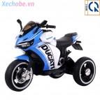 Xe mô tô điện cho bé Ducati HT-6188
