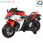 Xe máy điện thể thao cho bé N-888
