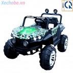 Xe oto điện trẻ em Jeep TC-802