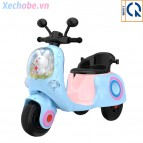 Xe máy điện cho bé M02