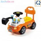 Xe xúc chòi chân cho bé QX-3353