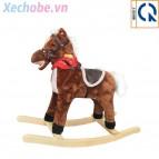 Ngựa bập bênh Broller TM099S