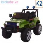 Xe ô tô điện JHW5188