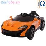 Ô tô điện trẻ em McLaren BDQ-1199