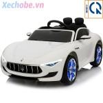 Xe ô tô điện Maserati SX-1728