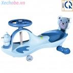 Xe lắc đồ chơi cho trẻ QT-8091B