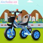 Xe đạp 3 bánh cho bé Broller XD3 668