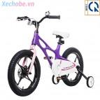 Xe đạp cho bé Royal Baby Shuttle RB-22