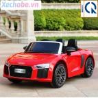 Xe hơi điện AUDI R8