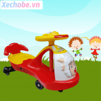 Xe lắc trẻ em Broller XL-618