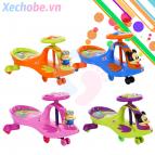 Xe lắc trẻ em Broller XL-61