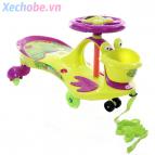 Xe lắc tay trẻ em Broller XL-1588