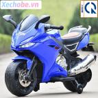 Xe máy điện trẻ em Ducati TTF-750