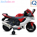 Xe máy điện Yamaha TR1603 cho trẻ em