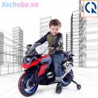 Xe máy điện trẻ em Ducati GS-1200