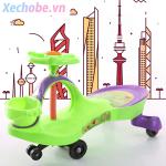 Xe lắc trẻ em Broller XL-916