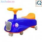 Xe lắc ô tô cho trẻ XL-818