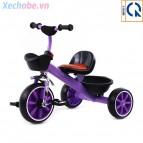 Xe đạp cho bé 3 bánh Broller 906A