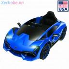 Xe hơi điện Lamborghini TA-666 Hàng xuất Mỹ