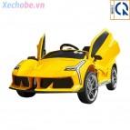 Xe hơi điện trẻ em siêu sang BY699