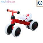 Xe chòi chân cao cấp cho bé Broller QT-8095A