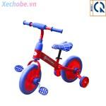 Xe đạp chòi chân đa năng Broller JL-101