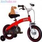 Xe đạp trẻ em 2 trong 1 Royalbaby PONY B-4 (hết hàng)