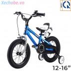 Xe đạp trẻ em Royal Baby B-6