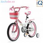 Xe đạp trẻ em Royal Baby Jenny G4