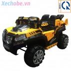 Xe ô tô điện trẻ em BBH-918