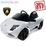 Siêu xe ô tô điện trẻ em Lamborghini 81300 (LP-640-4)