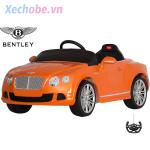 Siêu xe oto điện trẻ em Bentley 82100