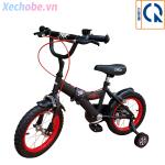Xe đạp cho bé XD Helios phong cách