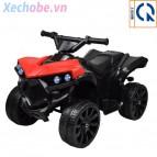 Xe moto điện trẻ em RBT-570 4 bánh