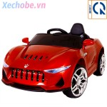 Xe hơi điện trẻ em TTF 999