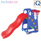 Cầu trượt bóng rổ trẻ em YGC-3502