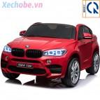 Xe ô tô điện trẻ em BMW X6M JJ-2168