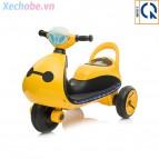 Xe moto điện cho trẻ em LS6688 siêu dễ thương