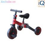 Xe đạp 3 bánh đa năng Broller AS006