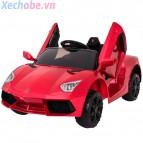 Xe oto điện cho bé Lamborghini A798