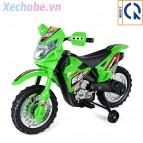 Xe mô tô điện địa hình 2 bánh ZP3999A