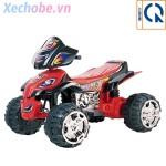 Xe moto điện trẻ em 4 bánh ZP-5118