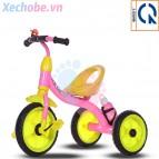 Xe đạp 3 bánh cho bé Broller XD3-156