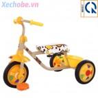 Xe đạp 3 bánh Broller XD3-154