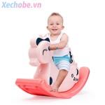 Ngựa bập bênh cho trẻ HK5003-6