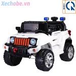 Xe hơi điện cho bé WXE-5688